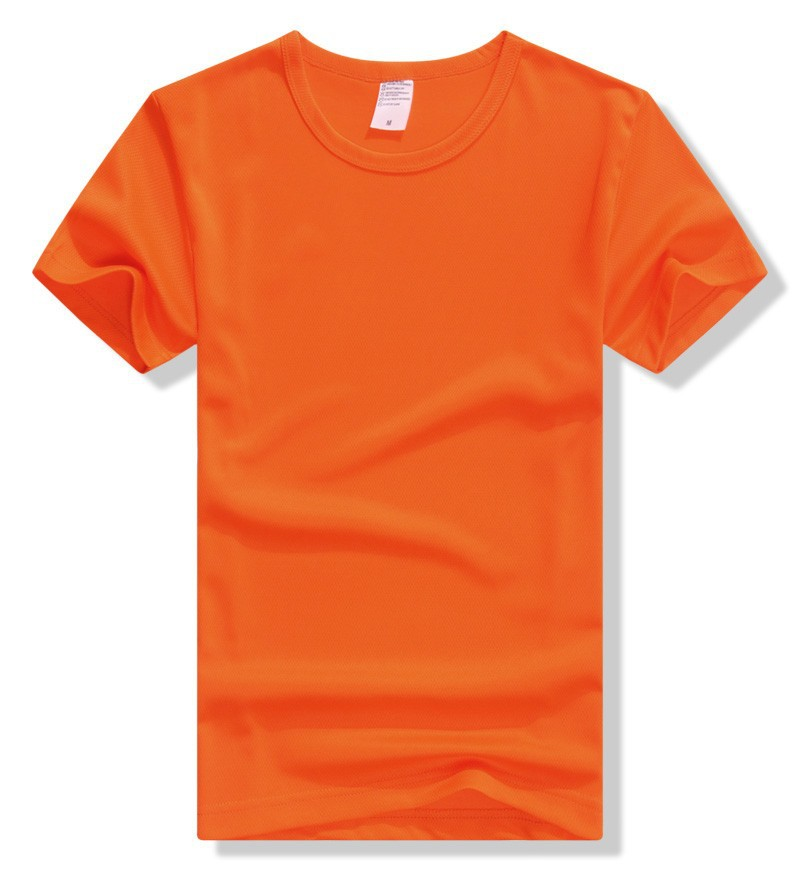 high quality custom t shirt 100 polyester t shirt from