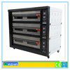 automatic bakery machine, baking oven for bread and cake, bread bakery oven