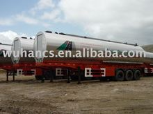Bitumen Transport Tanker