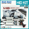 New Arrival Factory supply white High-Power HID Xenon 12V 55W hid xenon kit 55W hid kit--- BAOBAO LIGHTING