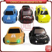 auto promotional gift usb flash drive, custom automobile usb drive