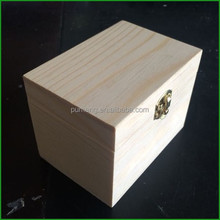 Wooden Boxes Package For Candy, Coffee, Tea, Jewelry