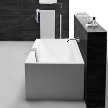 floor standing hot sell design ideas hot tub bath,acrylic stone bathtub