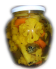 Canned mixed vegetables for U.S.A Distributor and wholesaler / IFS, FDA certified