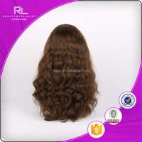 Modern Cheapest european hair deep wave jewish wigs