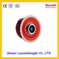 Rexroth Hagglunds CBP Hydraulic Radial piston motors
