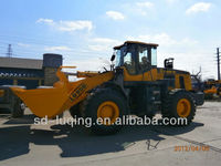 LQ956 Wheel Loader for construction