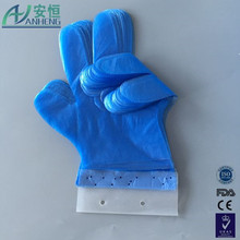 Health products Customized printed mwomen garden gloves disposable surgical glove Deal Cleaning Prepare Food etc