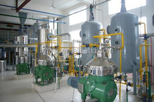 advanced technology oil refinery, crude oil refining process, edible oil refining