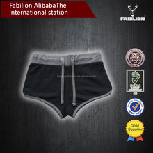 wholesale sports clothing from alibaba china shorts with straps for men's briefs