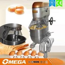 Bakery cake mixer machine/planetary mixer factory price