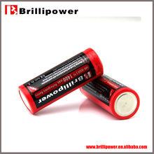Brillipower 1200mah li ion battery hot sale 1200mah li ion battery li ion battery 3.7v 1200mah