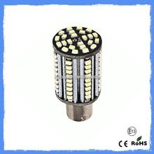 BA15S 96 SMD led car bulb 1156 car led turn light signal light