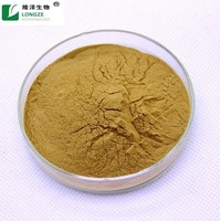 ISO certified Anemarrhena Asphodefoides(Zhi Mu) Root Extract Powder 50%