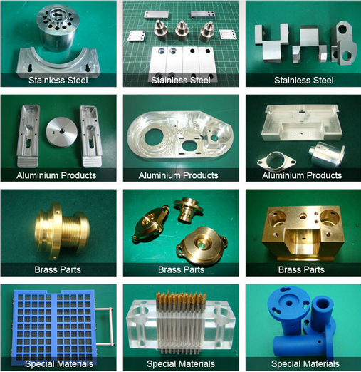 High quality various welding brackets welding parts fabrication machining service