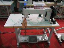 Keestar 204-420 ,una aguja,pesado,pespunte,máquina de coser sofá de cuero