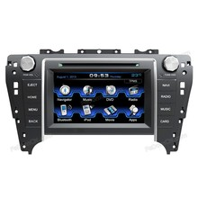 touch screen car dvd player for Toyota Camry 2012 ,car radio dvd gps navigation system