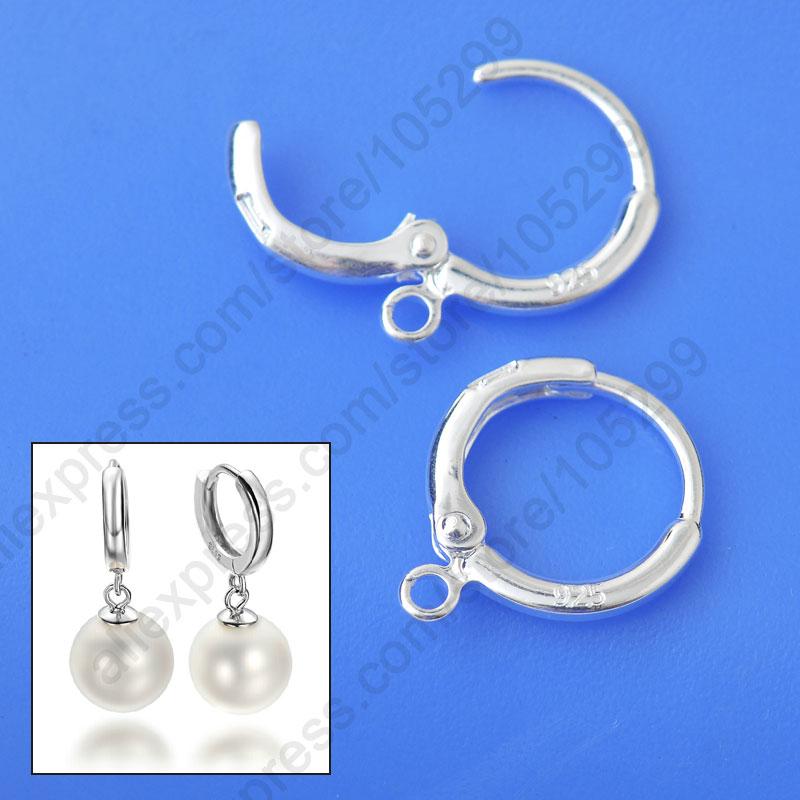 новые моды 30 «долгое очарование воды волны цепочки 925 стерлингового серебра цепи ожерелье ювелирные изделия высочайшего качества быстро