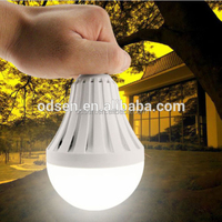 alibaba china top 10 products 2000mAH long lifetan led emergency e27 bulbs rechargeable led emergency light