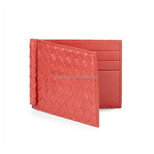Best Quality Hot-Sale card holder leather set