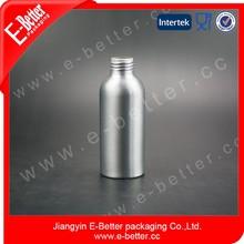 aluminum bottle cosmetics containers,antique style bottle with aluminum cap