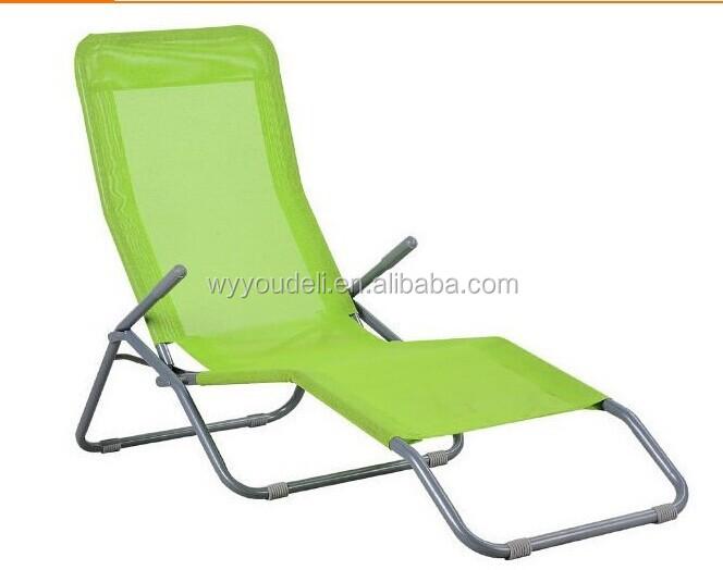 Wholesale cheap folding beach lounge chair Alibaba