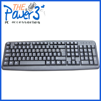 Wholesale big keyboard mobile phone for elderly with classic design