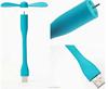 2014 latest high quality mini usb fan USB or battery mini fan cartoon usb mini fan
