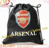 Nylon Drawstring Bag & nylon shopping bag & Promotional Drawstring Bag