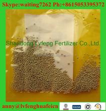 fertilizer plant producer NPK 22-6-12+S