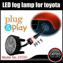 Toyota parts / Toyota car parts / LED-fog-lamp