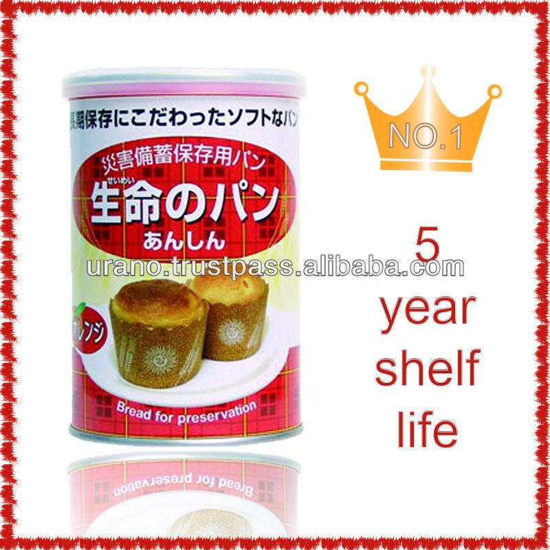 new survival tin food japanese dessert ease series 5. Black Bedroom Furniture Sets. Home Design Ideas