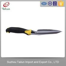 TaiLun Aluminium Alloy Mini Shovel With PP+Silicone Handle