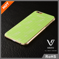 fancy cover case soft phone case by chinese phone case maker for Iphone 6
