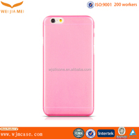 mobilephone accessory case clear case china factory