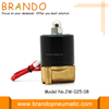 Trustworthy China Supplier 1 inch electric flow control solenoid valve