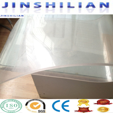 2014 high quality 1mm soft plastic pvc sheet