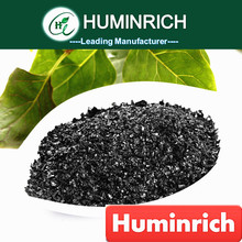 Huminrich Reduced Shipping Cost For All Soils 70% Potassic Acids Humic Shiny Flakes