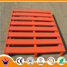 high quality forklift trolley iron pallet for sale