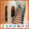 EU standard wrought iron railings/galvanized fence ISO certification Guangzhou factory