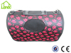 2015 Best design popular pet travel bag petcarrier lovable dog carrier outside bag for dog carrier bag