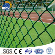 Powder Coated Frame Finishing and Fencing, Trellis & Gates Type 2.5mm chain link fence (manufacturer)