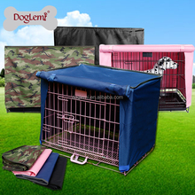 Waterproof Pet Crate Cover for Wire Crate Dog Kennel Cage Cover 4sizes