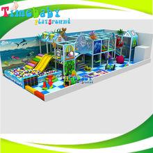HSZ-HXJA2011 Special jungle gym kids playground equipment, amusement play house
