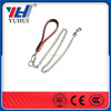 high strength cheap chain link dog kennels/steel link animal chain