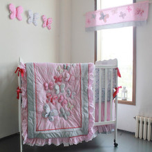 printed patchwork baby quilt patterns with New European Style