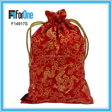 Customized Logo Wholesale colorful Eco-Friendly Velvet bags / colored mesh jewelry bags for Gift Jewelry Cosmetic