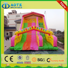 2015 new style inflatable slide
