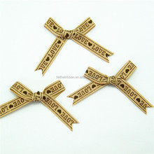 Popular best sell luxurious ribbon bows decoration