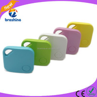 Smart portable bluetooth tracking device anti lost tracker for mobile phone